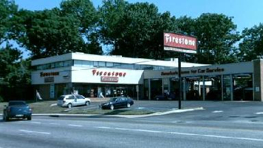 Firestone Tire & Auto Ctr