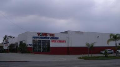 Tom's Tires Performance - Homestead Business Directory