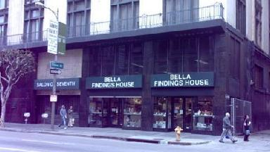 Bella Findings House - Homestead Business Directory