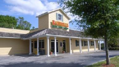 Barnhill's Buffet - Homestead Business Directory