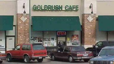 Gold Rush Cafe - Homestead Business Directory