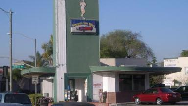 George's 50's Diner - Homestead Business Directory