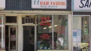 Family Hair & Nails - Homestead Business Directory