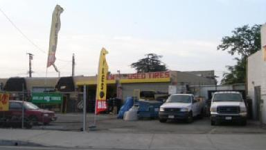 Manny's Tires & Wheels - Homestead Business Directory