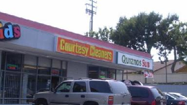 Palo Woods Courtesy Cleaners - Homestead Business Directory
