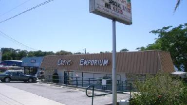 Erotic Emporium - Homestead Business Directory
