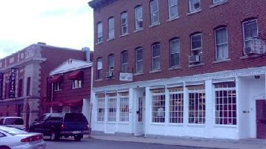 Andover Thrift Shop - Homestead Business Directory