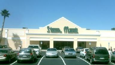 Stein Mart - North Dale Mabry Hwy., Tampa, Florida - Rated based on 6 Reviews