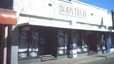 Body Tech - Homestead Business Directory