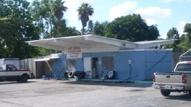 Jd Tires Of Fort Myers Inc - Homestead Business Directory