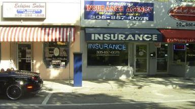 Leading Insurance Co - Homestead Business Directory