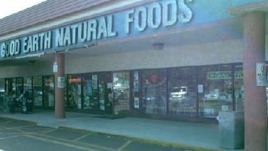 Good Earth Natural Foods Co - Homestead Business Directory