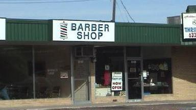 Venetian Barber Shop - Homestead Business Directory