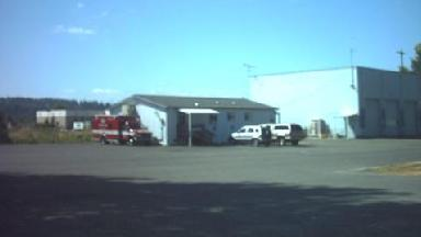 Valley Regional Fire Authority