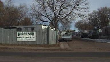 Highland Mobile Home Park - Homestead Business Directory