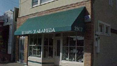 Lynn's Antiques Of Alameda - Homestead Business Directory