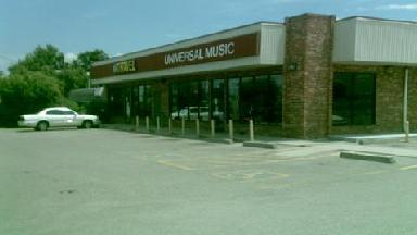 Universal Music Group - Homestead Business Directory
