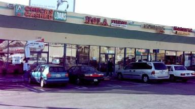 Hola Fresh Mexican Grill - Homestead Business Directory