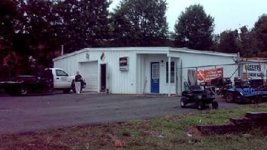 Roberts Small Engine Repair - Homestead Business Directory