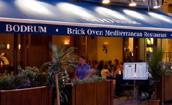 Bodrum Mediterranean Order Online Menu Amp Reviews