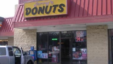 Jerry's Donut Shop - Homestead Business Directory