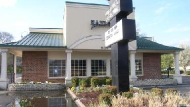 Zaxby's - Homestead Business Directory