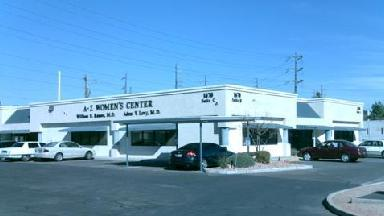 A-z Womens Ctr - Homestead Business Directory