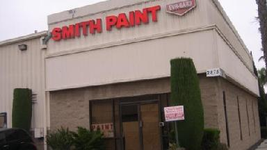 Smith Paint & Supply Inc - Homestead Business Directory