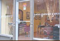 John Gabriel Salon