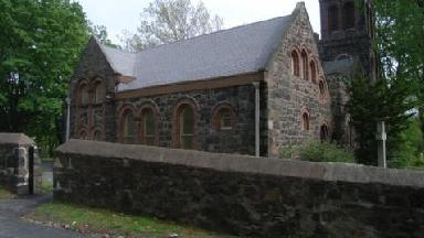 Church Of St Andrew - Homestead Business Directory