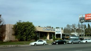 L A Carts - Homestead Business Directory