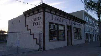 Lomita Feed Store - Homestead Business Directory