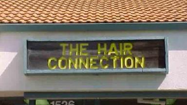 Hair Connection - Homestead Business Directory