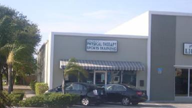 Hartt's Physical Therapy - Homestead Business Directory