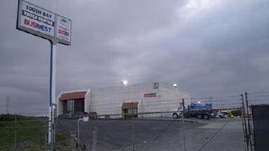 Southbay Truck Ctr - Homestead Business Directory