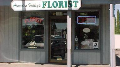 Almaden Valley Florist - Homestead Business Directory