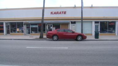 International Karate-do Kuro - Homestead Business Directory