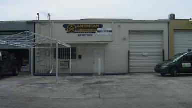 American Screen & Awning Co