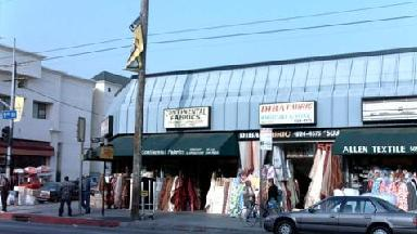 Continental Fabric - Homestead Business Directory