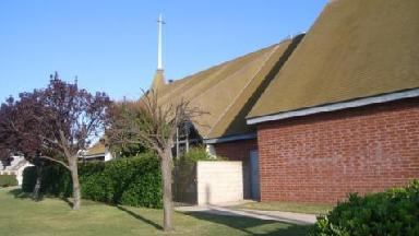 St Thomas-canterbury Episcopal - Homestead Business Directory