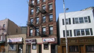 Jersey City Tattoo - Homestead Business Directory