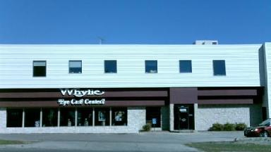 Whylie Eye Care Ctr - Des Moines, IA