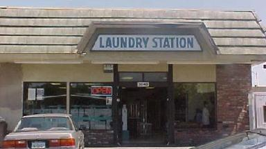 Laundry Station - Homestead Business Directory