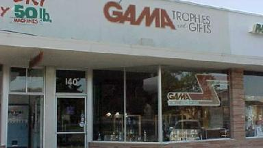 Gama Trophies & Gifts - Homestead Business Directory