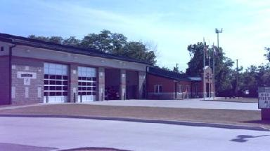 High Ridge City Fire Dept