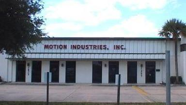 Motion Industries Inc - Homestead Business Directory