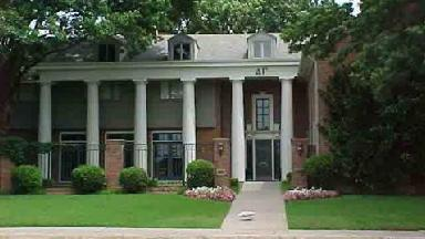 Delta Gamma House - Homestead Business Directory
