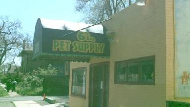 6th Avenue Pet Source - Homestead Business Directory