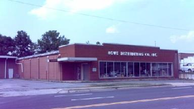 Howe Distributing Co - Homestead Business Directory