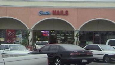 Exotic Nail - Homestead Business Directory